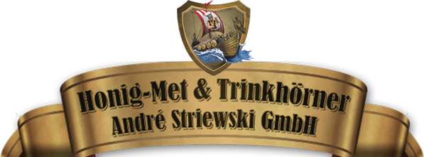Honig-Met & Trinkhörner